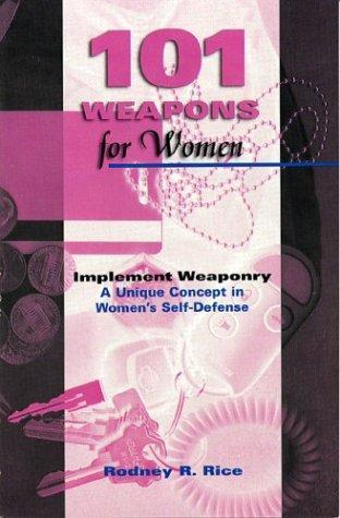 101 Weapons for Women